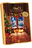 Lindt & Sprüngli Alkohol Adventskalender, 1er Pack (1 x 285 g)