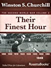 Their Finest Hour: The Second World W…