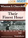 Their Finest Hour: The Second World W...