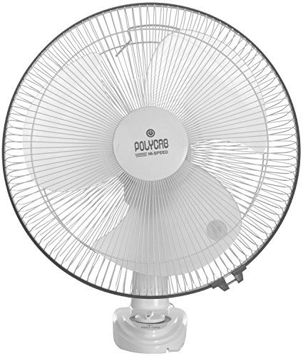 Bullet-2000-3-Blade-(400mm)-Wall-Fan