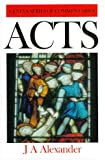 Acts of the Apostles (Geneva Series of Commentaries)