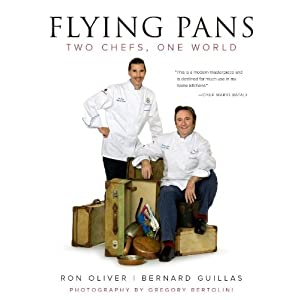 Flying Pans:Two Chefs, On Livre en Ligne - Telecharger Ebook