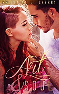 Art & Soul by Brittainy Cherry ebook deal