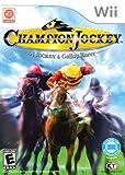 Champion Jockey: G1 Jockey and Gallop Racer