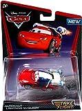 Disney / Pixar CARS TOON 155 Die Cast Car Take Flight Autonaut Lightning McQueen