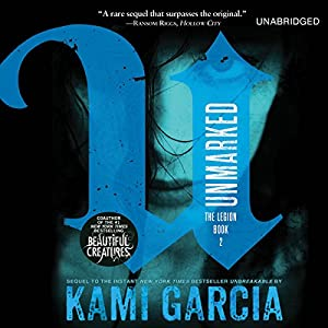 The Legion, Book 2 (REQ) - Kami Garcia