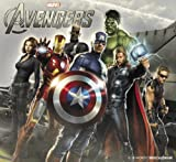 The Avengers 2013 Wall Calendar