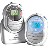 Tomy Walkabout Platinum Digital Baby Monitorby Tomy