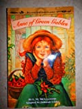 Anne of Green Gables (0140351485) by L. M. Montgomery