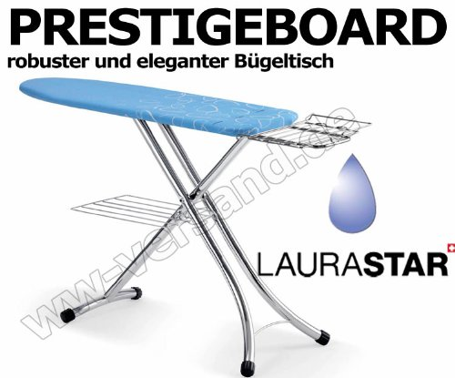laurastar b geltisch b gelbrett prestigeboard f r dampfstationen oder b geleisen. Black Bedroom Furniture Sets. Home Design Ideas