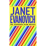 Plum Boxed Set 1 (1, 2, 3): Contains One for the Money, Two for the Dough and Three to Get Readyby Janet Evanovich