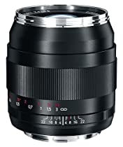 Zeiss 35mm f/2 Distagon T* ZE Manual Focus Standard Lens for Canon EOS SLR Cameras