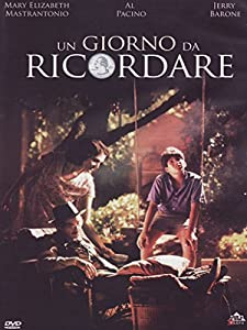 Amazon.com: Un Giorno Da Ricordare [Italian Edition]: al pacino, jerry