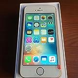 【海外版SIMフリー】Apple iPhone5S 16GB ゴールド【sim free シムフリー】