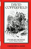 David Copperfield (Norton Critical Editions) Charles Dickens