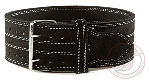 Serious Steel Fitness 10MM Lifting Belt - Extra Large