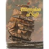 Champion of Sailby David Walker