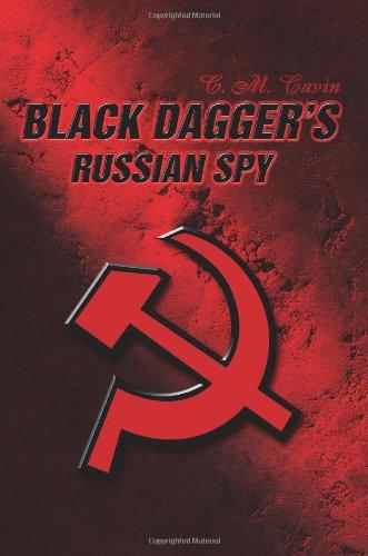 Black Dagger'S Russian Spy