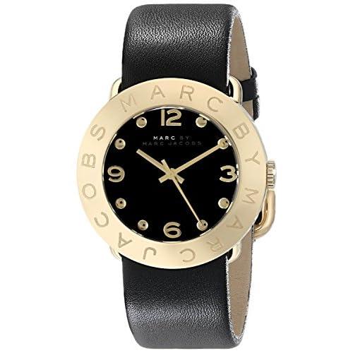 [マークバイマークジェイコブス]MARC BY MARC JACOBS 腕時計 Amy MBM1154 レディース [ 並行輸入品 ]