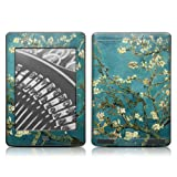 Kindle Touch Skin - Van Gogh Blossoming Almond Tree (Matte Satin Finish) - High quality precision engineered removable adhesive skin for the Amazon Kindle Touch (Wifi / 3G) 6