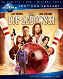 The Big Lebowski (Blu-ray + DVD + Digital Copy)