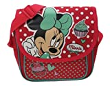 Disney Minnie Mouse Dotty Day Out Mini Despatch Bag