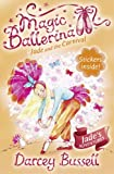 Jade and the Carnival (Magic Ballerina, Book 22)
