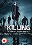 The Killing - Season 2 (4 Disc Set) [DVD]