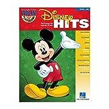 Hal Leonard Disney Hits - Violin Play-Along Volume 30 Book/CD