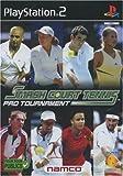 echange, troc Smash Court Pro Tournament