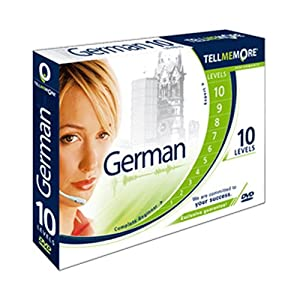 Tell Me More German Version 9 (mr.yugi)