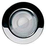 KEF Ci50R Chrome Ceiling speaker