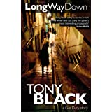 Long Way Down (A Gus Dury crime thriller)by Tony Black