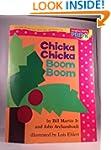 Chicka Chicka Boom Boom: Houghton Mif...