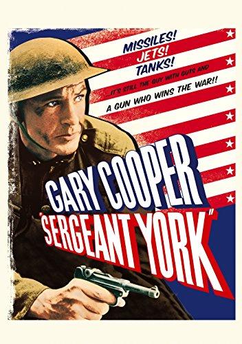 sergeant-york