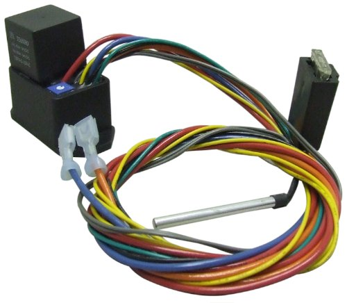 Hayden Automotive 3647 Adjustable Thermostatic Fan Control