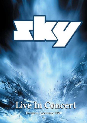 Sky - Live Across Europe