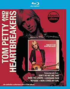 TOM PETTY - DAMN THE TORPEDOS-CLASS/BR [Blu-ray]
