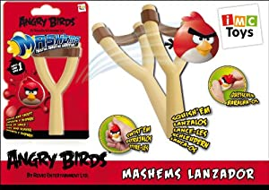 Angry Birds 35072 - Mashems Power Launcher
