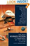 The Best Science Fiction and Fantasy of the Year Volume 2