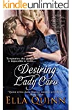 Desiring Lady Caro (The Marriage Game Book 4)