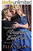 Desiring Lady Caro (The Marriage Game Book 4)