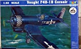 Trumpeter 1/32 Vought F4U-1D Corsair