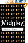 Evolution as a Religion (Routledge Cl...