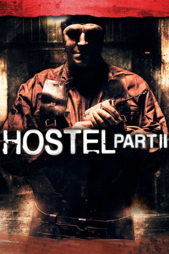 Hostel Part II (Unrated) (Hostel Ii compare prices)