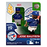 MLB Toronto Blue Jays Jose Bautista OYO Figure at Amazon.com