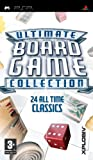 echange, troc Ultimate Board Game Collection (PSP) [import anglais]