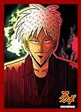 キャラクタースリーブコレクション アカギ 「赤木しげる」