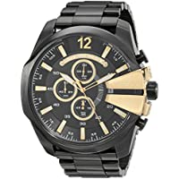 Diesel DZ4338 Mega Chief Men's Watch