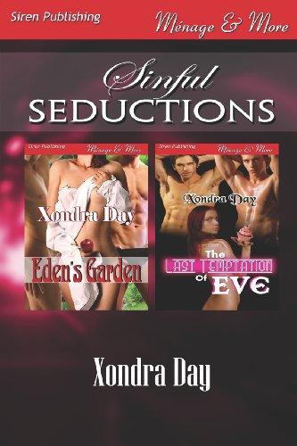 Sinful Seductions (Eden